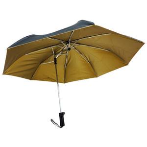 バックに優しい傘